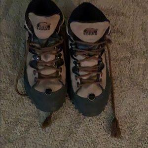 Sorel boots. Size 7.5.
